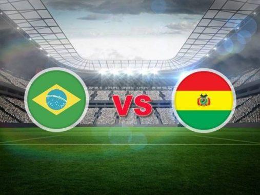 Nhận định kèo Brazil vs Bolivia 07h30, 10/10 - Vòng loại World Cup