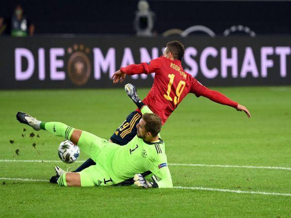 Nhận định kèo Ukraine vs Tây Ban Nha, 14/10/2020 – Nations League