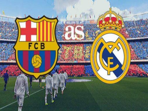Nhận định kèo phạt góc Barcelona vs Real Madrid, 21h00 ngày 24/10