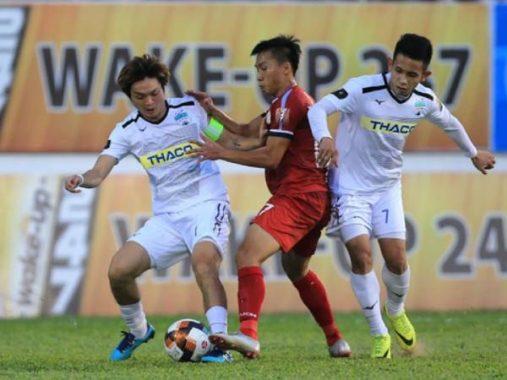Tin bóng đá VN chiều 24/10: HAGL quyết định cơ hội vô địch Sài Gòn FC