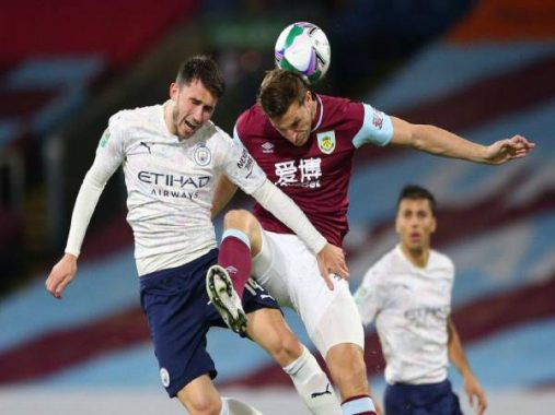 Nhận định bóng đá Burnley vs Manchester City, 22h00 ngày 28/11