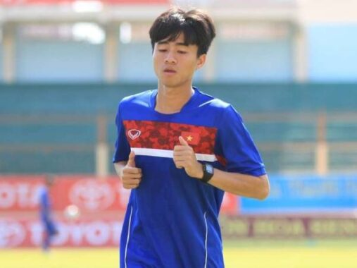 Tin bóng đá VN 30/11: HAGL cho CLB TP.HCM mượn Phan Thanh Hậu