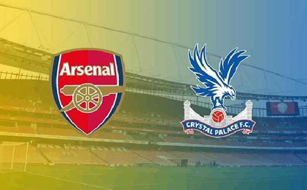 Nhận địnhArsenal vs Crystal Palace, 03h00 ngày 15/1