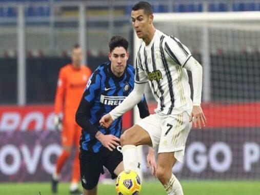 Nhận định bóng đá Juventus vs Napoli, 03h00 ngày 21/1