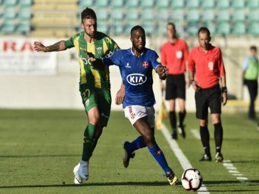 Nhận định trận đấu Belenenses vs Tondela (21h30 ngày 25/1)