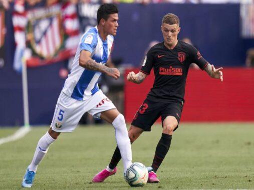 Nhận định bóng đá Eibar vs Atletico Madrid, 3h30 ngày 22/1 – La Liga