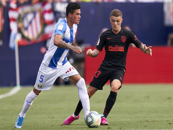 Nhận định bóng đá Eibar vs Atletico Madrid, 3h30 ngày 22/1 - La Liga