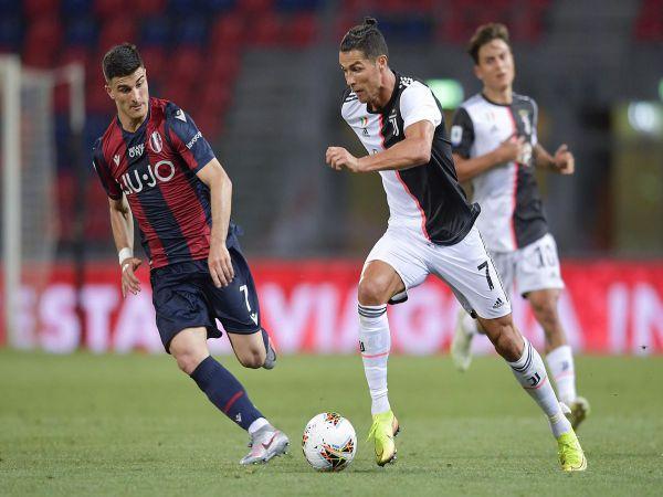 Nhận định, Soi kèo Juventus vs Bologna, 18h30 ngày 24/1 - VĐQG Italia