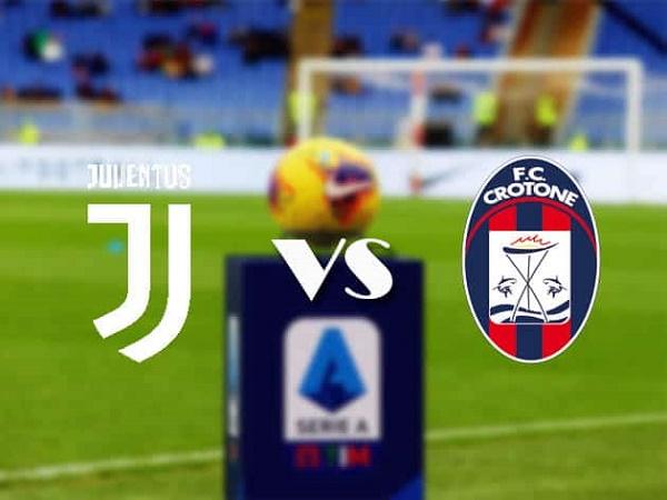 Nhận định kèo Juventus vs Crotone – 02h45 23/02, VĐQG Italia