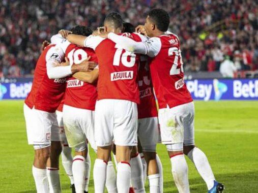 Nhận định Independiente Santa Fe vs Boyaca Chico, 08h10 ngày 25/2