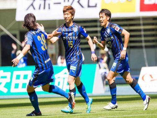 Nhận định bóng đá Nagoya Grampus vs Gamba Osaka, 17h00 ngày 03/3