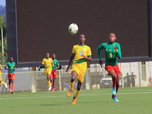 Nhận định trận đấu Rwanda vs Cameroon, 2h ngày 31/3