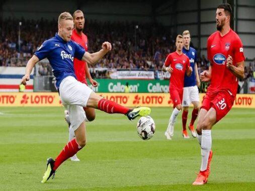 Nhận định tỷ lệ Heidenheim vs Holstein Kiel (00h30 ngày 13/3)