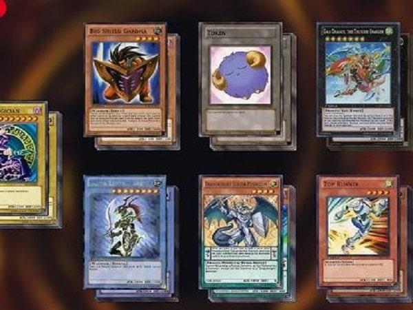 Cách chơi bài yugioh chi tiết cho người mới chơi ?