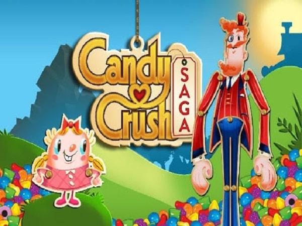 Luật và cách chơi Candy Crush cơ bản