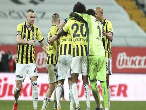 Dự đoán trận đấu Fenerbahce vs Gaziantep (23h00 ngày 12/4)