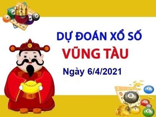 Dự đoán XSVT ngày 6/4/2021