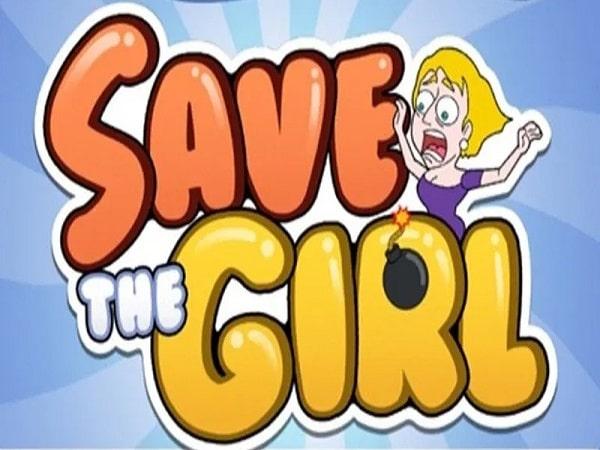 Cách chơi Save The Girl