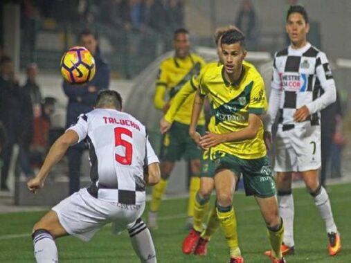 Nhận định bóng đá Boavista vs Pacos de Ferreira, 00h45 ngày 17/4