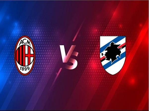 Nhận định kèo AC Milan vs Sampdoria – 17h30 03/04, VĐQG Italia