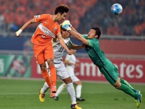 Nhận định Shandong Taishan vs Chongqing Lifan, 17h ngày 20/4