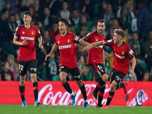 Nhận định trận đấu Mallorca vs Leganes (00h00 ngày 2/4)