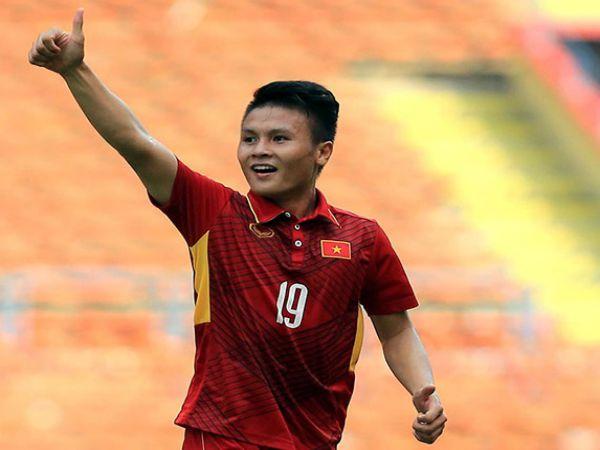 Tiểu sử Quang Hải – Thông tin và sự nghiệp cầu thủ Quang Hải
