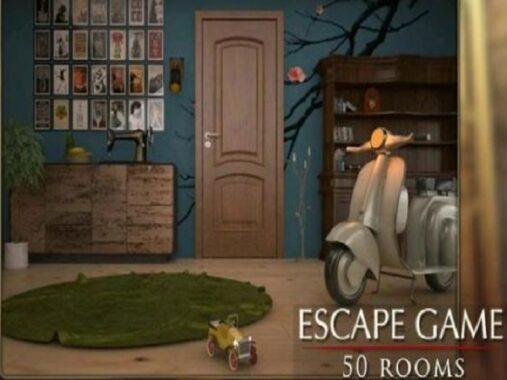 Top game Escape hay bạn nên thử 1 lần