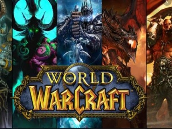 Top game mmorpg hay cho pc