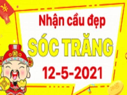 Dự đoán xổ số Sóc Trăng 12/5/2021 siêu chuẩn xáx hôm nay