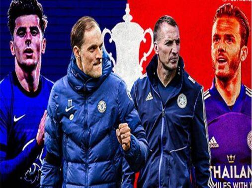 Nhận định Chelsea vs Leicester, 02h15 ngày 19/5
