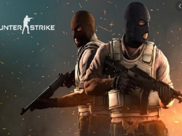 game bắn súng 2 người Game Counter Strike