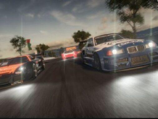 Top game đua xe ô tô hot nhất trên thị trường 2021