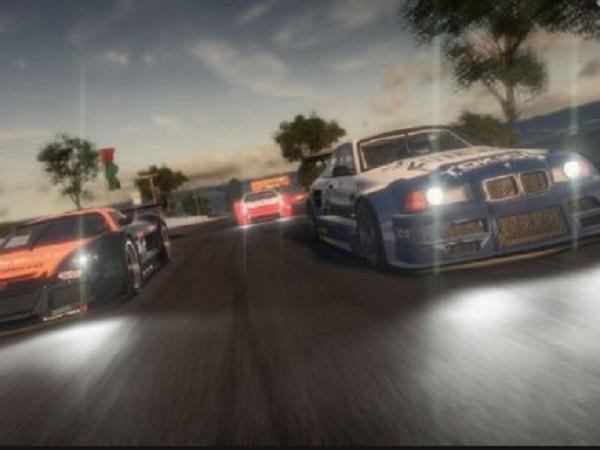 Game đua xe ô tô cực hay Assetto Corsa