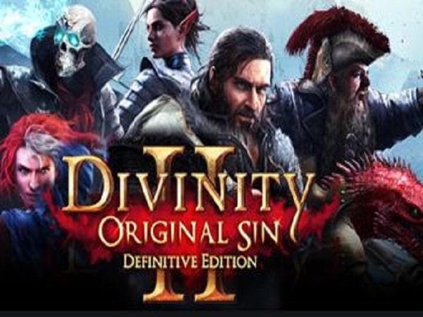Game hay trên nintendo switch Divinity: Original Sin 2 - Definitive Edition