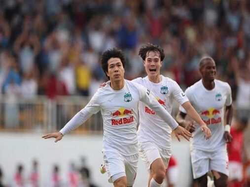 Xem trực tiếp bóng đá Việt Nam hôm nay