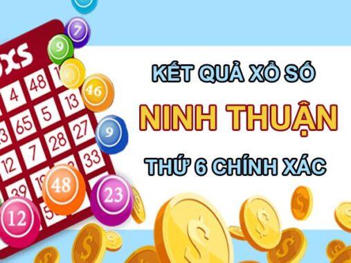 Dự đoán XSNT 4/6/2021 chốt loto số đẹp Ninh Thuận