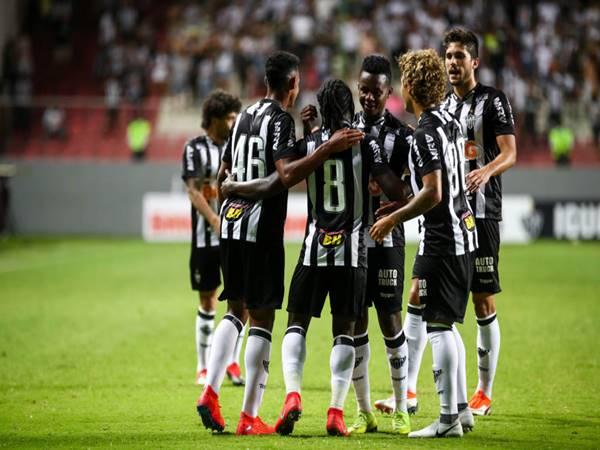 Nhận định Atletico Mineiro vs Chapecoense (6h00 ngày 22/6)