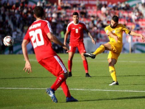 Nhận định bóng đá Kuwait vs Australia, 2h ngày 4/6