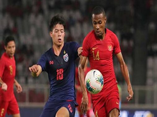 Nhận định bóng đá Thái Lan vs Indonesia, 23h45 ngày 3/6