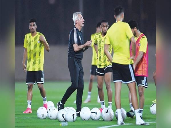 Tin BĐVN 15/6: HLV UAE quyết tấm lấy 3 điểm trước Việt Nam