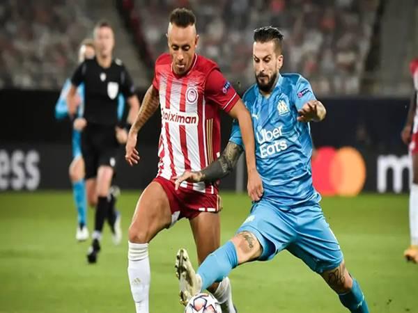 Nhận định bóng đá Olympiakos vs Neftci (2h00 ngày 22/7)