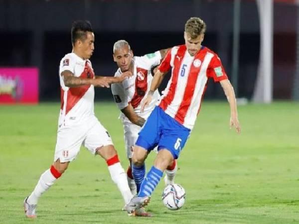 Nhận định bóng đá Paraguay vs Peru, 4h ngày 3/7