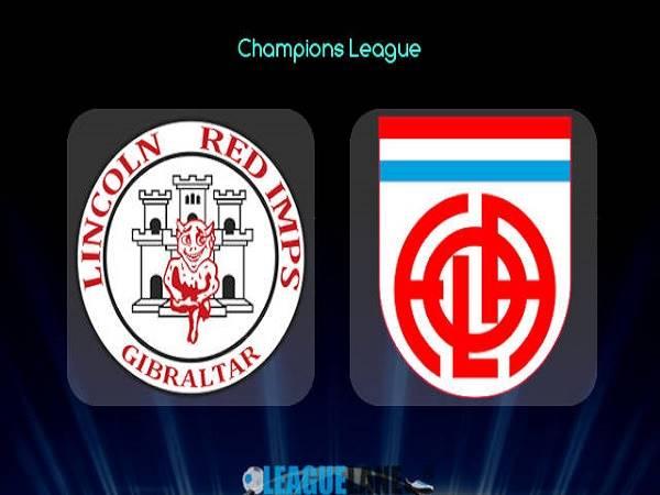 Nhận định Lincoln vs Fola Esch – 23h00 13/07/2021, Cúp C1 châu Âu