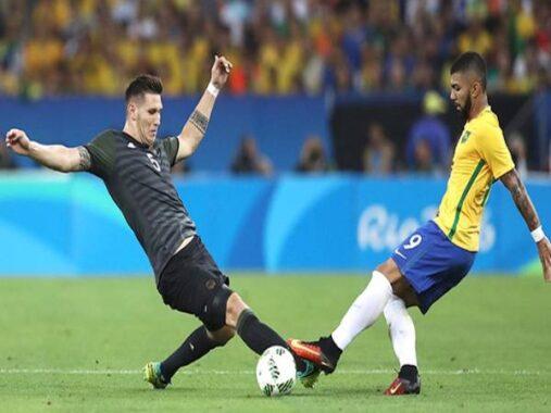 Nhận định U23 Ai Cập vs U23 Brazil, 17h ngày 31/7