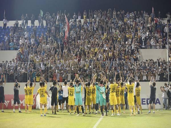 Bóng đá Việt Nam 23/8: Ngày phán quyết của HAGL