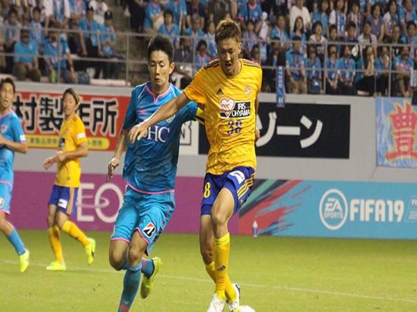 Nhận định trận đấu Cerezo Osaka vs Sagan Tosu (16h00 ngày 18/8)