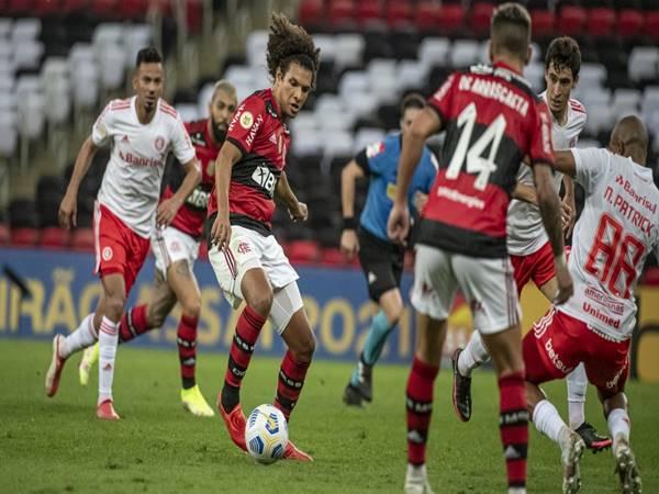 Nhận định trận đấu Olimpia Asuncion vs Flamengo (5h15 ngày 12/8)