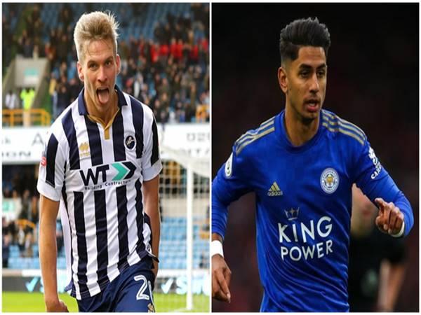 Nhận định bóng đá Millwall vs Leicester City, 01h45 ngày 23/9