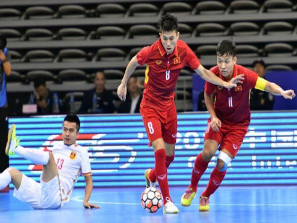 Futsal là gì - Các quy định chung về bóng đá trong nhà của FIFA